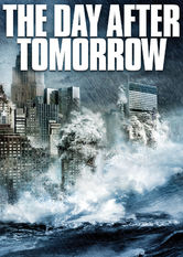 The Day After Tomorrow Netflix AR (Argentina)